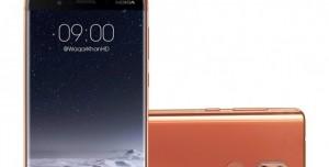 Çerçevesiz Ekranlı Nokia 9'un Görselleri Sızdırıldı