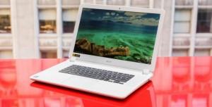 Acer'dan İş ve Eğlence Odaklı Laptop: Chromebook 15
