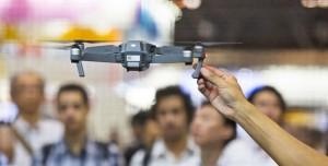 DJI, Drone'larında Güvenlik Açığı Bulanlara Para Ödeyecek