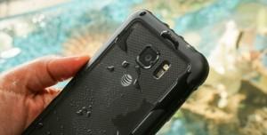 Samsung'dan Galaxy S8 Active Geliyor