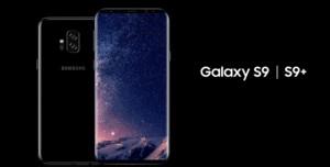 Samsung Galaxy S9'un Tasarım Çalışmaları Başladı!