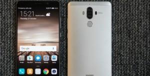 Huawei Mate 10 Çıkış Tarihi ve Fiyatı Sızdırıldı