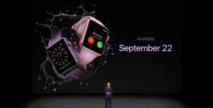 İşte Apple watchOS 4 Çıkış Tarihi
