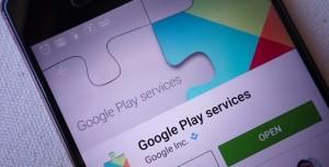 Google Play Hizmetleri, En Çok İndirilen Uygulama Oldu