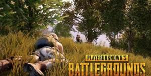 PlayerUnknown's Battlegrounds 4 Ayda 5 Milyon Sattı