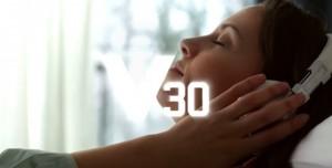 LG, V30'un Ses Perfomansıyla İlgili Video Paylaştı