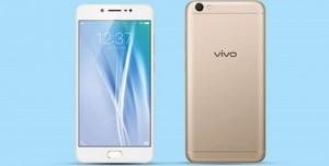 Vivo'dan Selfie Odaklı Telefon: Vivo Y69