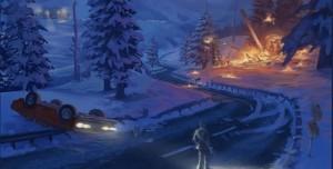 Rockstar'ın Çıkamayan Oyunu Agent'tan Yeni Görseller Geldi