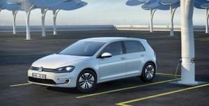 Almanya 2030'da Avrupa'da Sadece Elektrikli Araba Kullanılmasını İstiyor