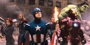 Marvel ve Square Enix, Avengers Oyunu Duyurdular