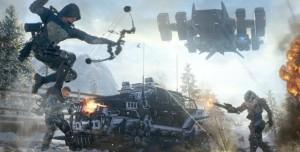Steam'de Bu Hafta Sonu Call of Duty: Black Ops 3 Ücretsiz!