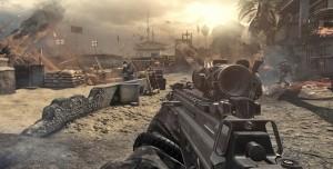 Candy Crush'ın Geliştiricisi Call of Duty Oyunu Yapacak