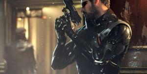 Deus Ex: Mankind Divided'dan Muhteşem 20 Dakika