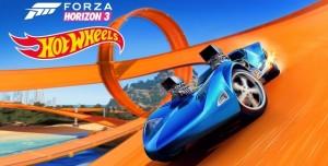 Forza Horizon 3 ve Hot Wheels'ten Muhteşem Ortalık