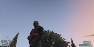 Crysis ve GTA 5 Bir Araya Geldi!