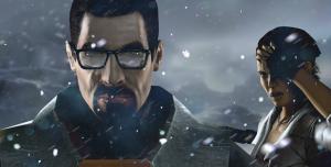 Half-Life 3'ün Hikayesi Yayınlandı!