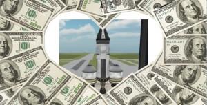GTA'nın Yayımcısı Kerbal Space Program'ı Satın Aldı