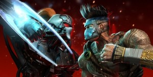 Windows Store'a Özel Killer Instinct Steam'e Geliyor