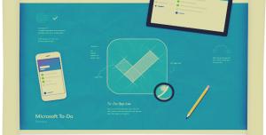 Microsoft, Proje Takip Uygulaması To-Do'yu Duyurdu