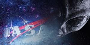 NASA Uzaylılarla İletişim Kurmak Üzere!