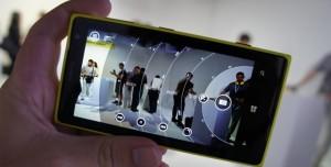 Nokia Camera Uygulaması Google Play'de Yayınlandı