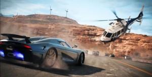 Need for Speed Payback'ten Gözleri Bayram Ettiren Oynanış Videosu