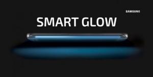 Samsung'un Yeni Bildirim Işığı Teknolojisi: Smart Glow