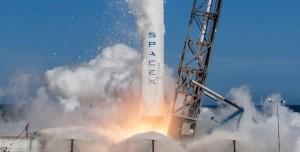 SpaceX'in Falcon 9 Roketi İkinci Kez Dünya'ya Döndü