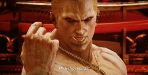 Tekken 7 Yine Başka Oyundan Karakter İthal Etti