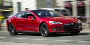 Tesla'nın Yeni Arabası Dünyanın En Hızlısı