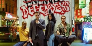 The Defenders Videosu Beklediğimizden de İyi!