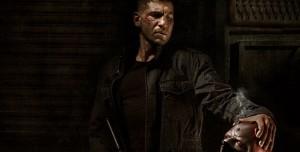 Yeni The Punisher Tanıtımını İzlemeden Geçmeyin!