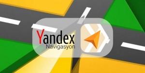 Yandex Navigasyon'un Park Yeri Asistanı Özelliği Devreye Girdi