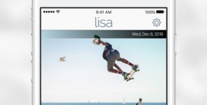 Lisa: Photo Assistant for Instagram