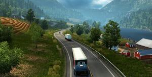 Mega Truck Euro