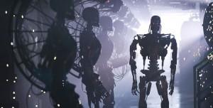 ABD'de Yapay Zeka Cinayeti: İşçi Robot Teknisyen Kadını Öldürdü!