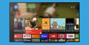 Android TV Uygulaması Google Play'e Yüklendi!