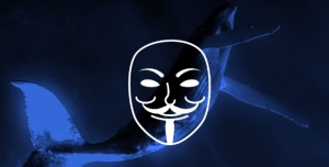 Anonymous, Ruslar'ın İntihar Oyunu Mavi Balina'ya Karşı Kampanya Başlattı!