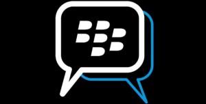 Blackberry'nin BBM Uygulamasına Görüntülü Sohbet Özelliği Geliyor