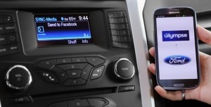 Ford'un Yeni Eğlence Sistemi Sync 3 CES 2016'da Tanıtılacak