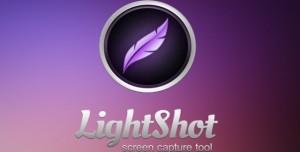 Lightshot İle Ekran Görüntüsü Alma