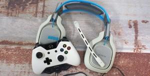 Logitech, Profesyonel Oyuncu Kulaklığı Üreten Astro Gaming'i Satın Aldı