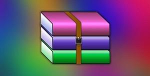 Neden Dosyalarınızı Winrar Kullanarak Sıkıştırmalısınız?