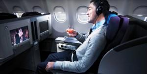 Uçakta En İyi Koltuk Hangisidir ve Nasıl Seçilir?