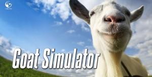Xbox One ve Xbox 360 İçin Goat Simulator Yolda