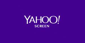 Yahoo, Çok İstediği Video Platformu Screen'i Mecburi Olarak Kapattı!