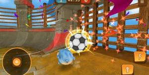 Bubble Bounce: League of Jelly