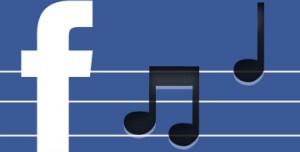 Sızan Facebook Müzik Özelliği: Arkadaşınla Dinle!