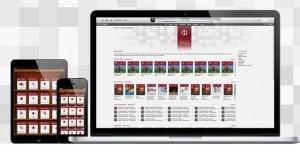 Anadolu Üniversitesi Dersleri iTunes U'da