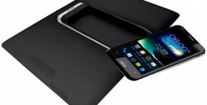 ASUS Padfone Infinity Telefonu Tanıttı